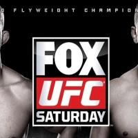 Phantom Cam: UFC on FOX 8