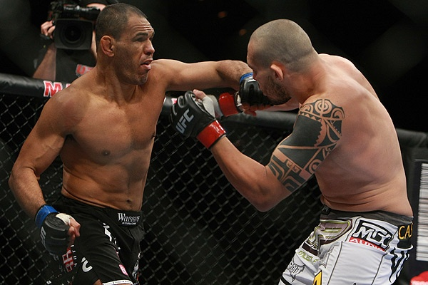 "Minotauro Nogueira: ""i want to have two more fights"""