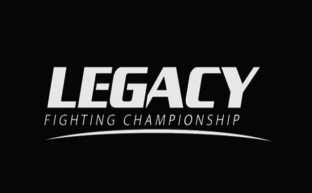 Legacy FC 37: Pineda vs. Garcia