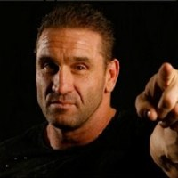 "Ken Shamrock: ""We both are out of our prime. I'm doing this because I love it. """