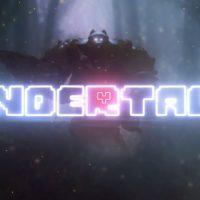UNDERTALE: The Movie - A Fan Film Movie Trailer