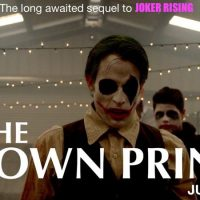 Joker Rising 2: The Clown Prince