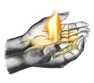 handflame