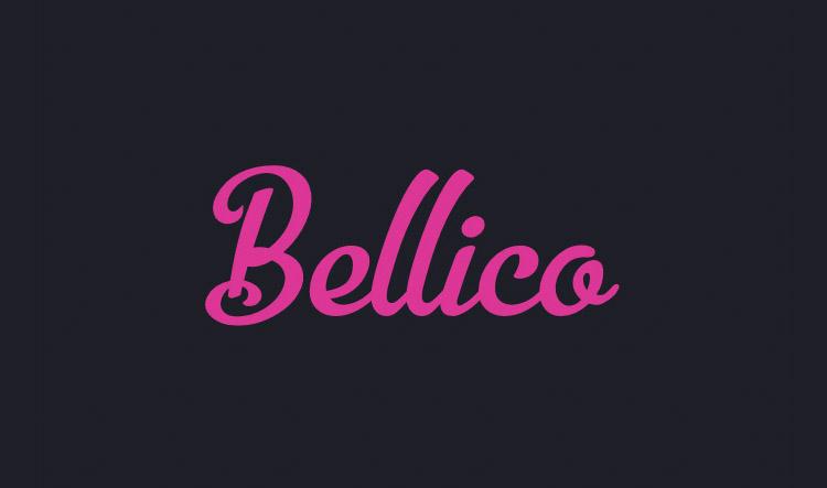 Bellico : typographie à télécharger gratuitement