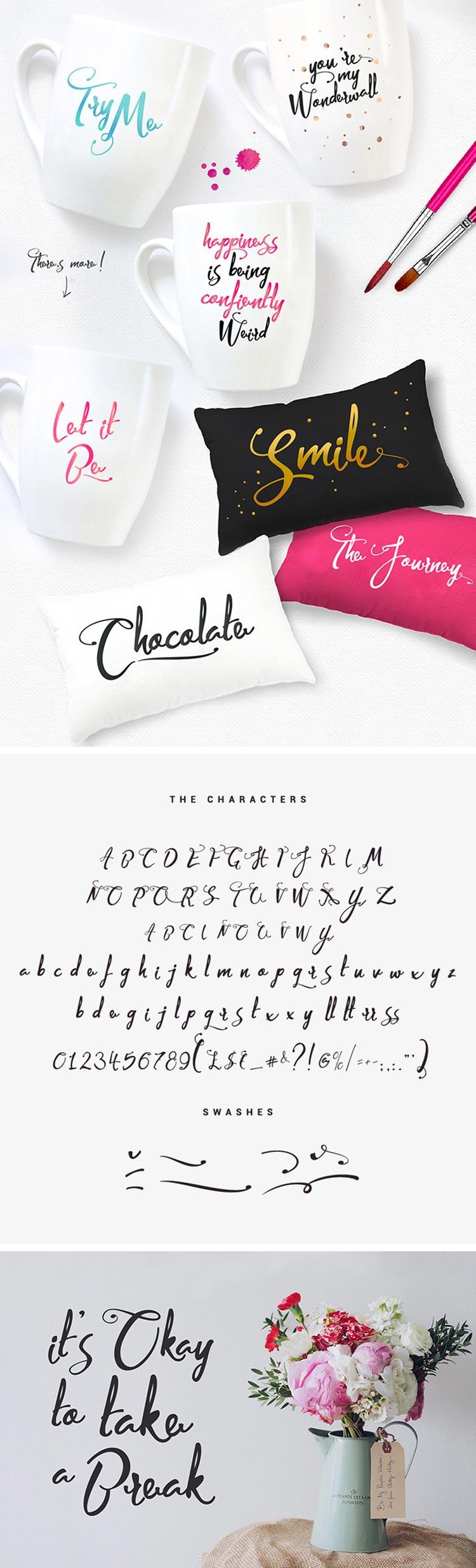 Free font-Awesawez-Blographisme-02