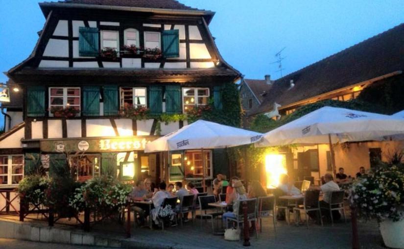 Que faire et voir àStrasbourg à Strasbourg