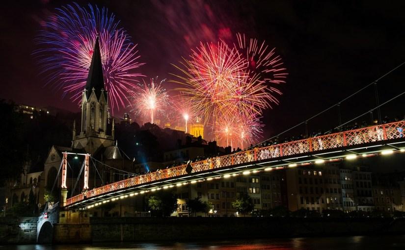 3 bonnes raisons de visiter Lyon