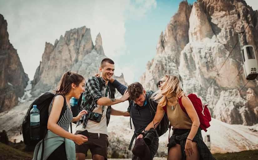Vacances entre amis pas cher : conseils pour l'été 2020
