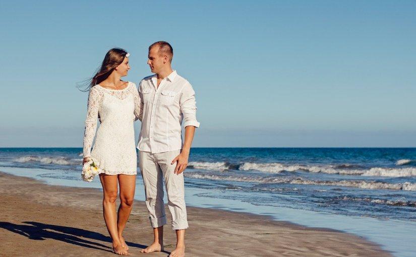 Un mariage sur le thème du voyage