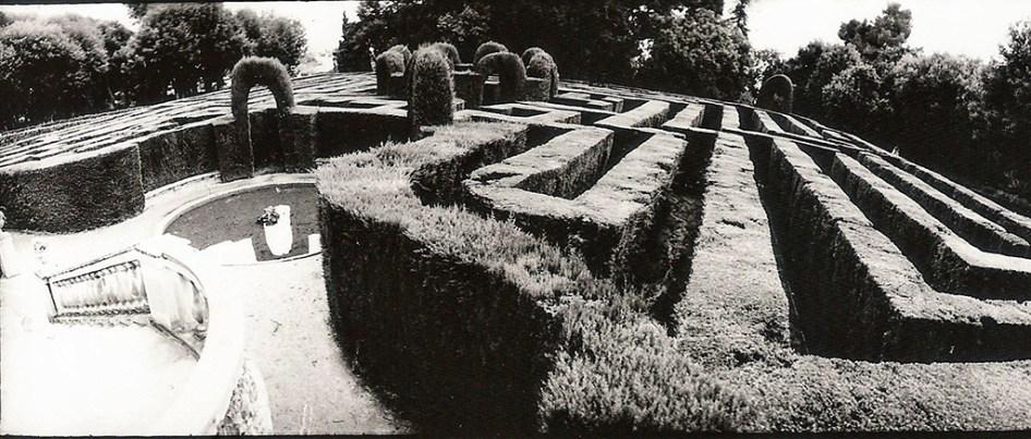 laberinto de horta, 2012