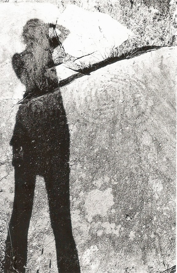 galicia, 2012, petroglifos