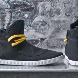 Sneakers fra ShoeShoe – fåes i flere farver