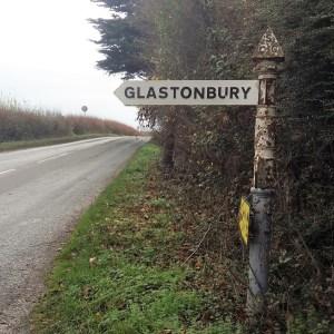 Soultrip - de weg baar Glastonbury