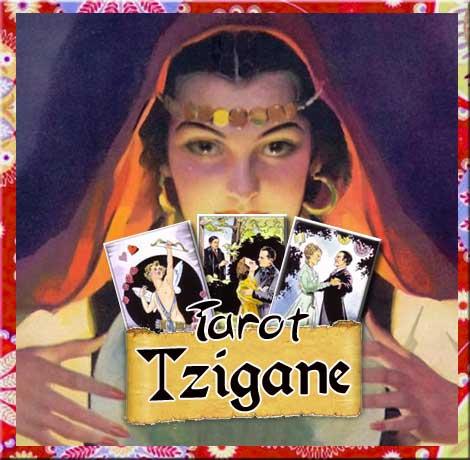 Tirage gratuit avec l'Oracle Tzigane