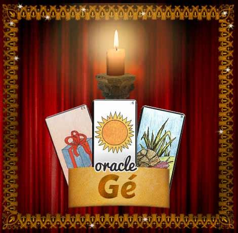 Tirage gratuit Oracle Gé