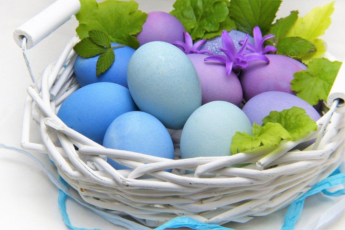 Absence de Pâques