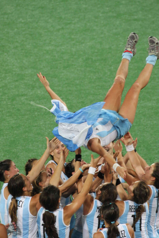argentina hockey beiing