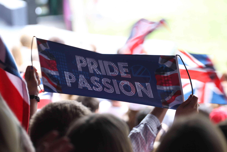 london 2012 pride
