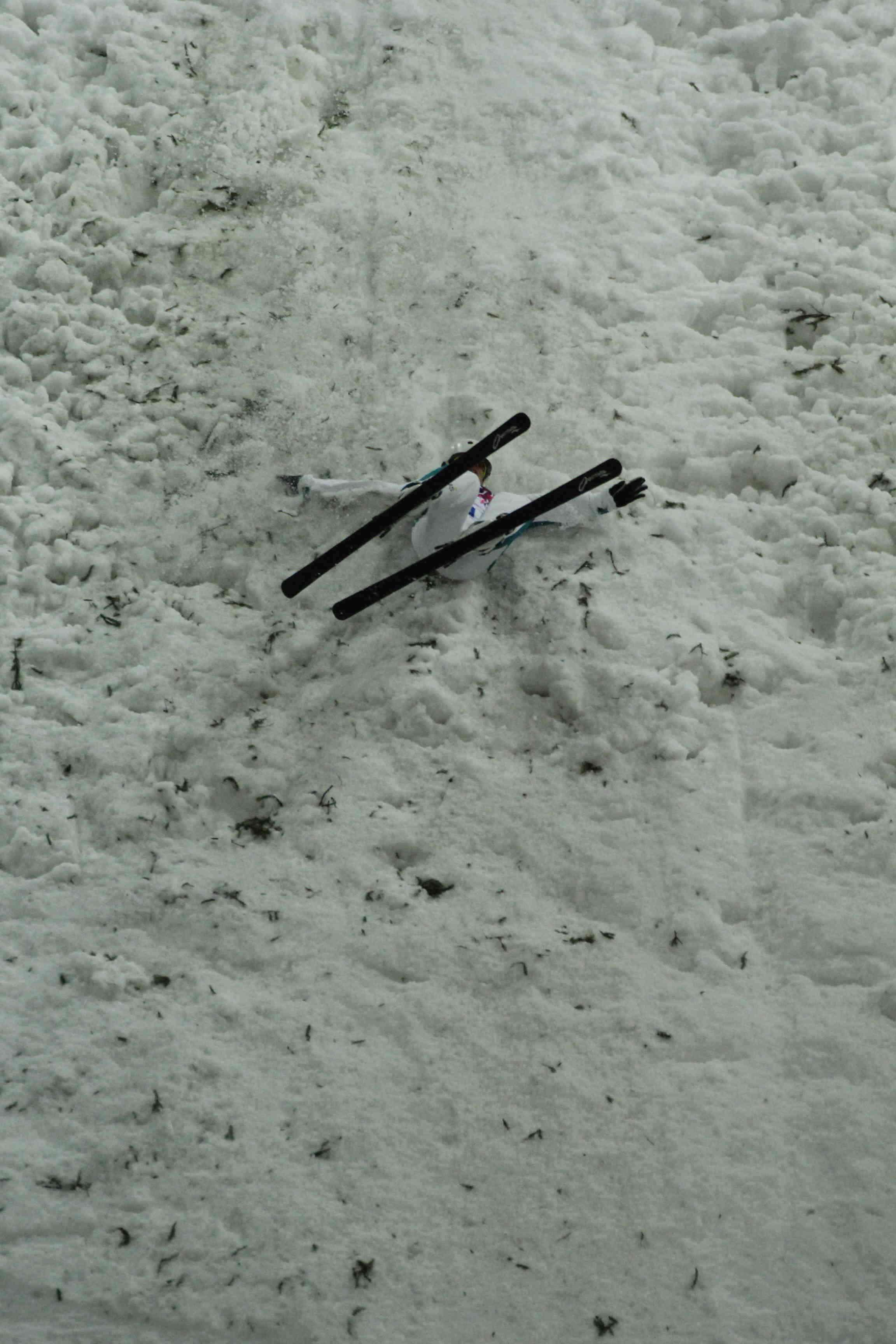 sochi 14 ski snow