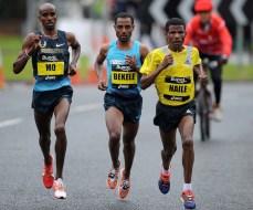Haile Gebre Selassie Ethiopia