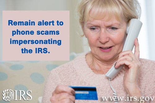 TaxSecurity IRS
