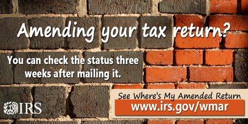 tax IRS