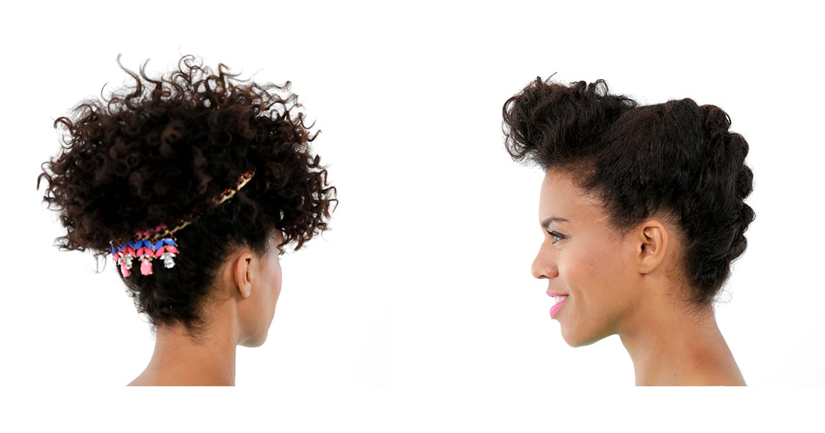 hair hairstyles home master celebrity naturalhairstyles tutorial hairstylist