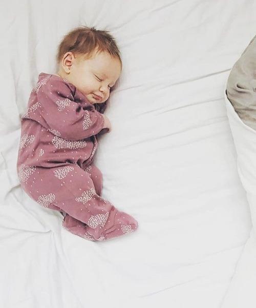 babygirl newborn sleepingbaby cute