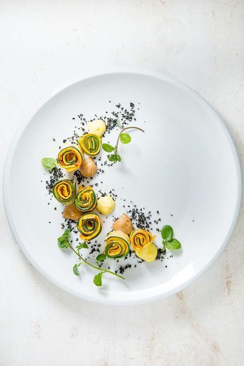 Interesting Food Plating Ideas - mhilanz com