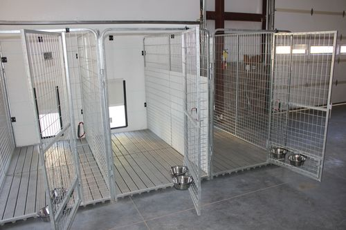 doghouse kennel