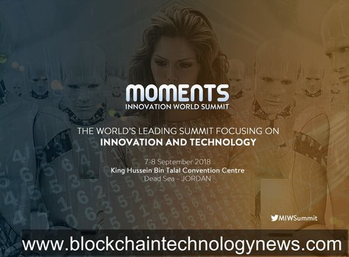 MIWSummit leaders technology Keynotes speakers DeadSea Jordan DigitalTransformation blockchain Robotics VR ArtificialIntelligence AI IoT SmartCities