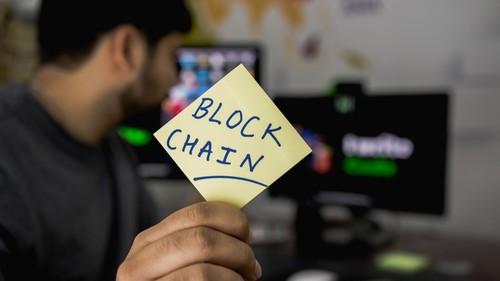 MarkVHurd blockchain business