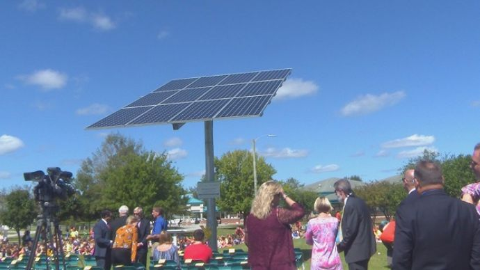 solarpower power energy renewableenergy