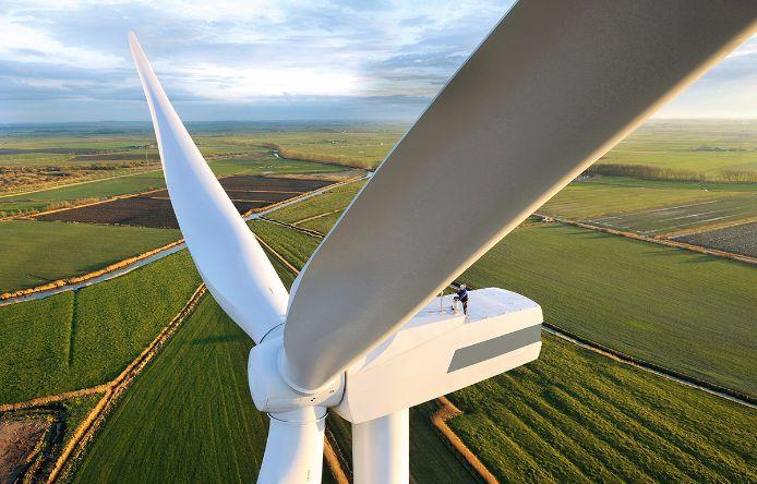 windpower windenergy cleanenergy