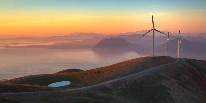 windpower windenergy windfarm energy