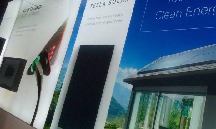 solarenergy tesla energy solarpower panels