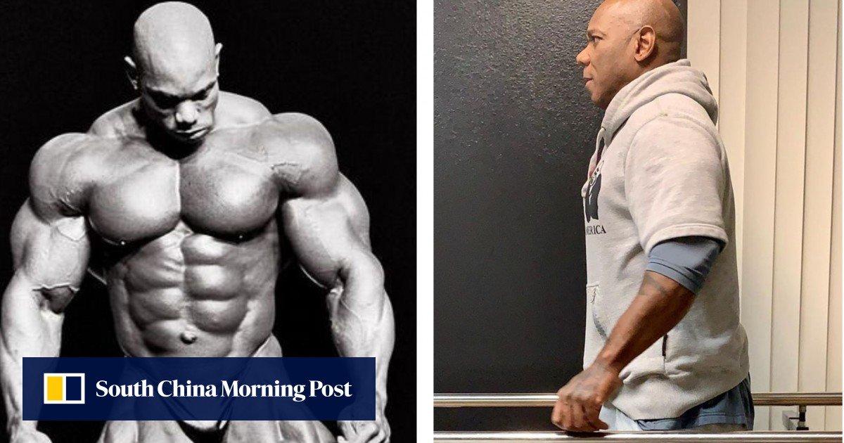 bodybuildingmotivation