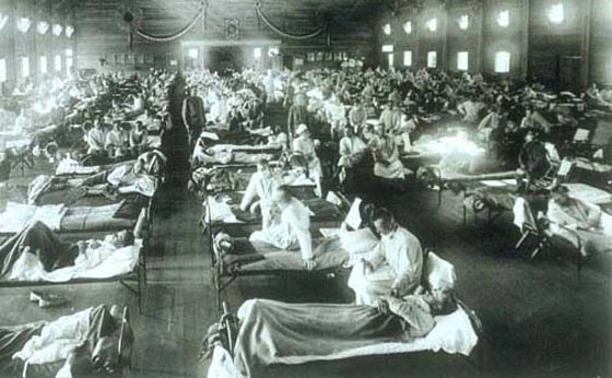 Survival Lists Pandemic