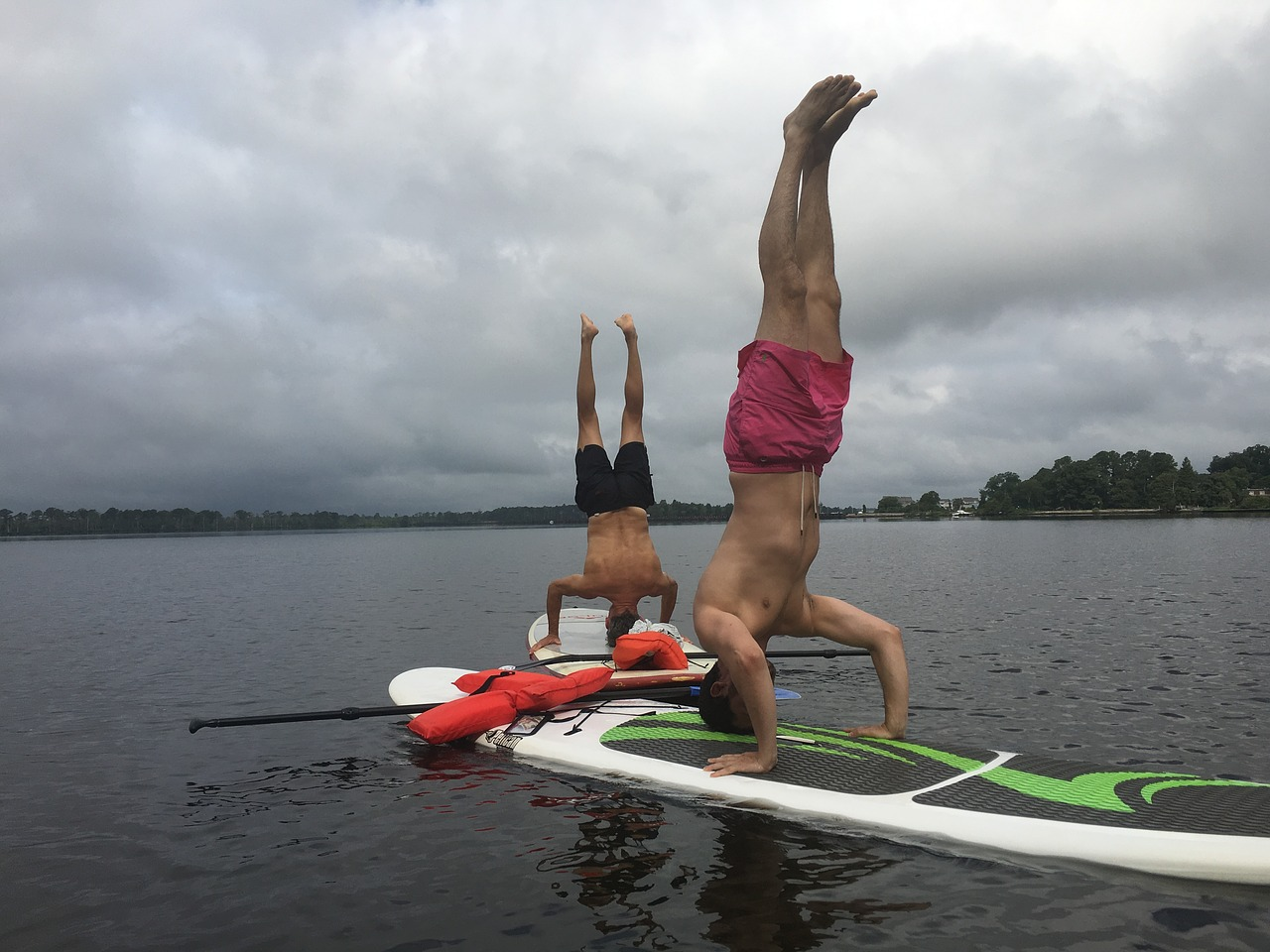fun yoga verywetyoga getoutside fitness workout optoutside nature