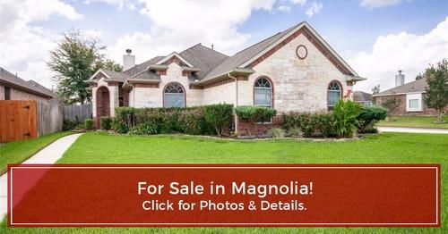 FOR SALE - Magnolia