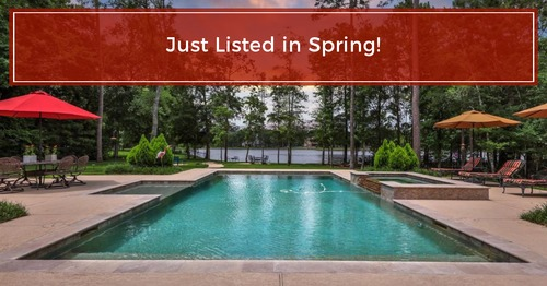 JUST LISTED! 27507 E Benders Landing Blvd, Spring, TX
