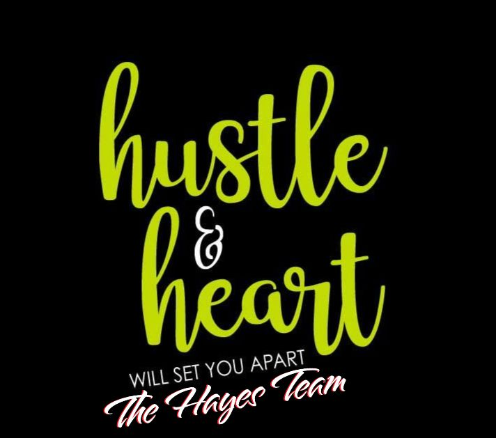 hustle realtor realestate