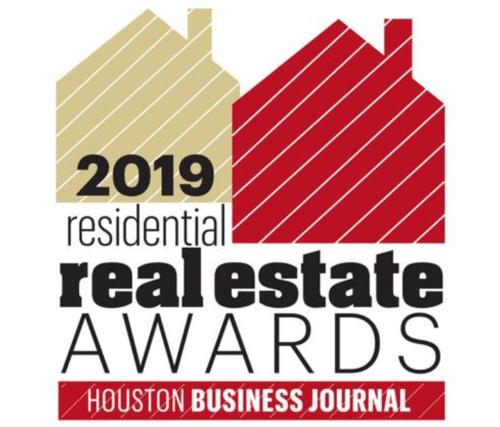 RealEstate Journal ThankYou journey Houston Business year
