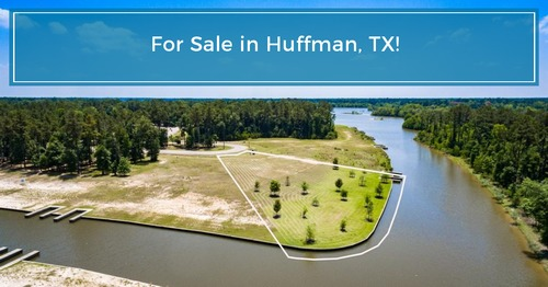 FOR SALE! 403 Mendecino Glen Ct, Huffman, TX