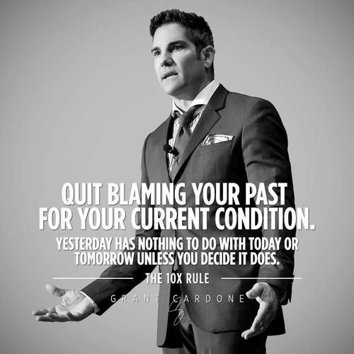 success giving somuch grantcardone repeat mistakes somethingdifferent