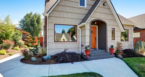 Affordable buyers boost break attraction CurbAppeal