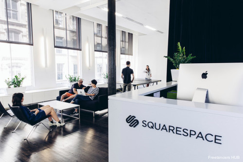 Squarespace acquires social media authoring startup Unfold – TechCrunch