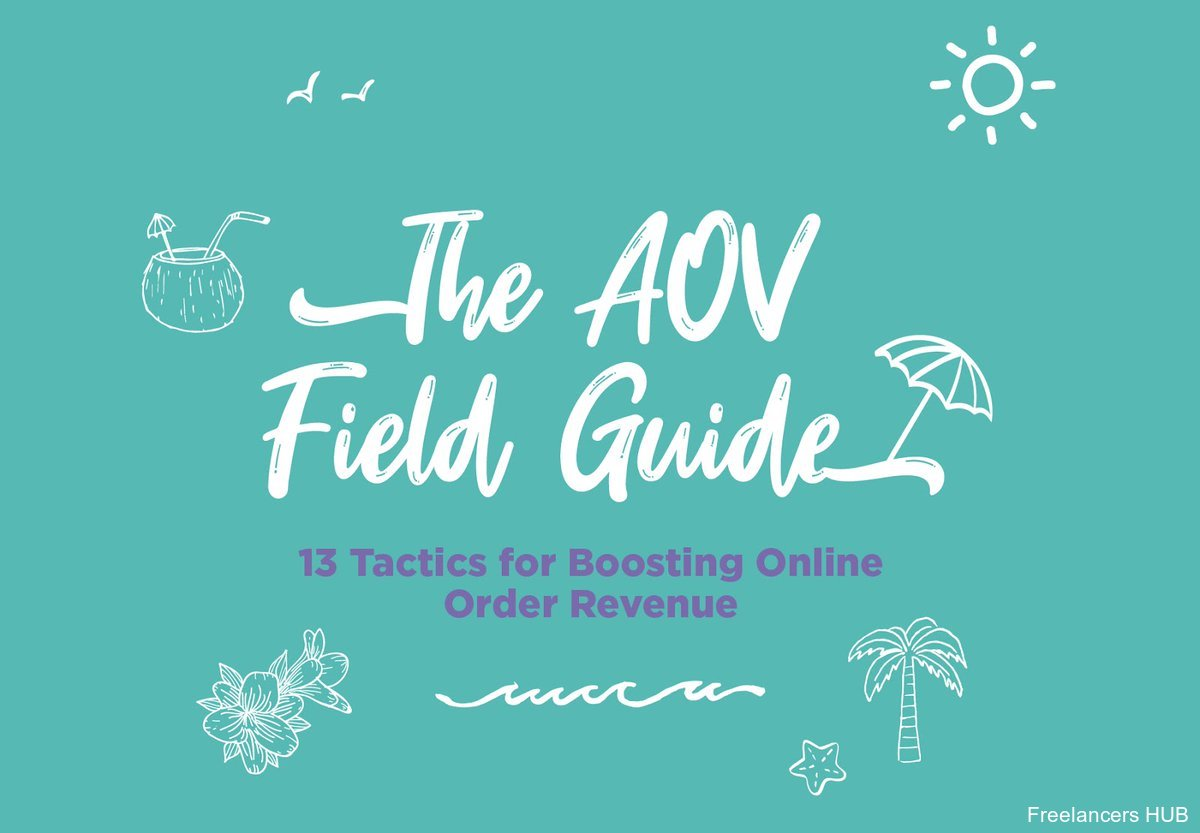 Check out our AOV field guide infographic here