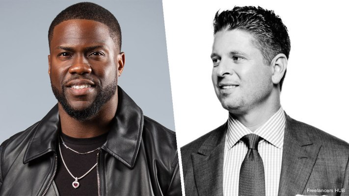 Fabletics' Adam Goldenberg and Kevin Hart to talk D2C at Disrupt 2020 – TechCrunch