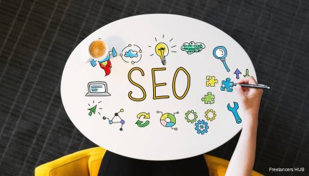 SEO stands for Search Engine Optimization, which is the practice of increasing the quantity and quality of traffic to your website through organic search engine results.